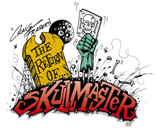 The Return of Skulmaster