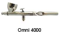 Omni Model 4000 Anthem Airbrush