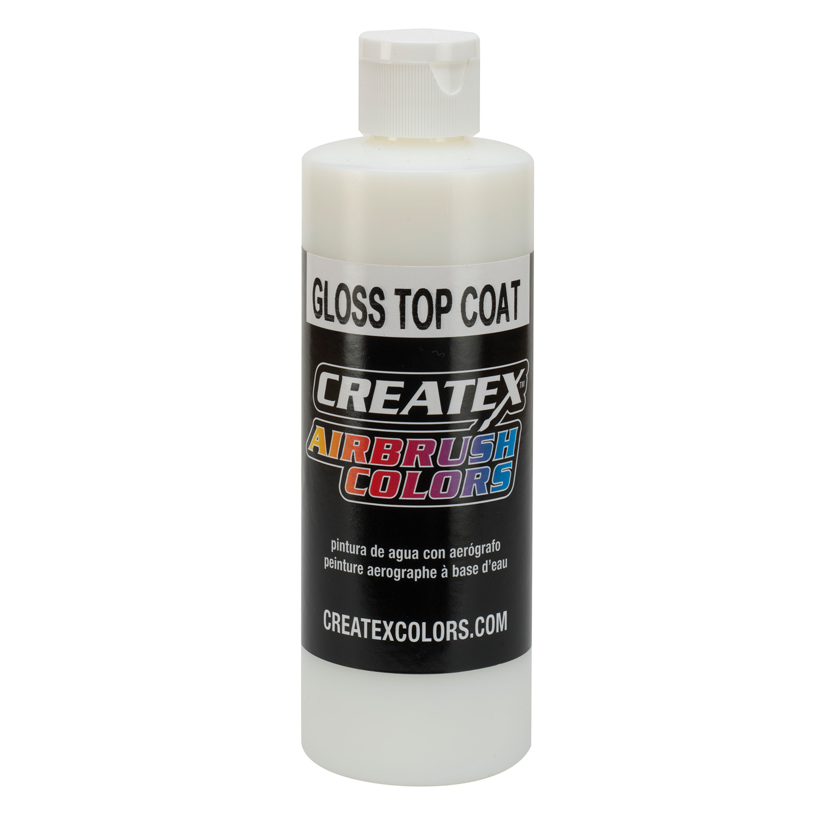 5604 - Createx Gloss Top Coat