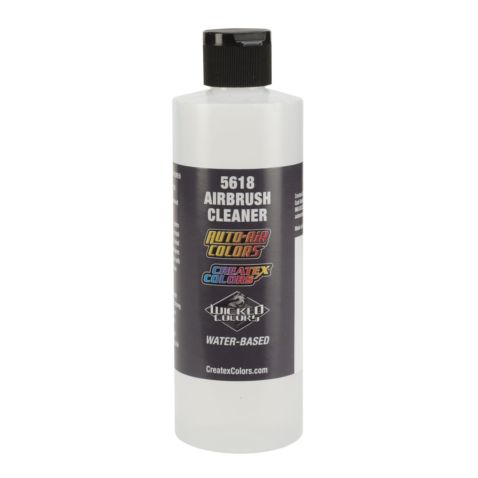 airbrush cleanser