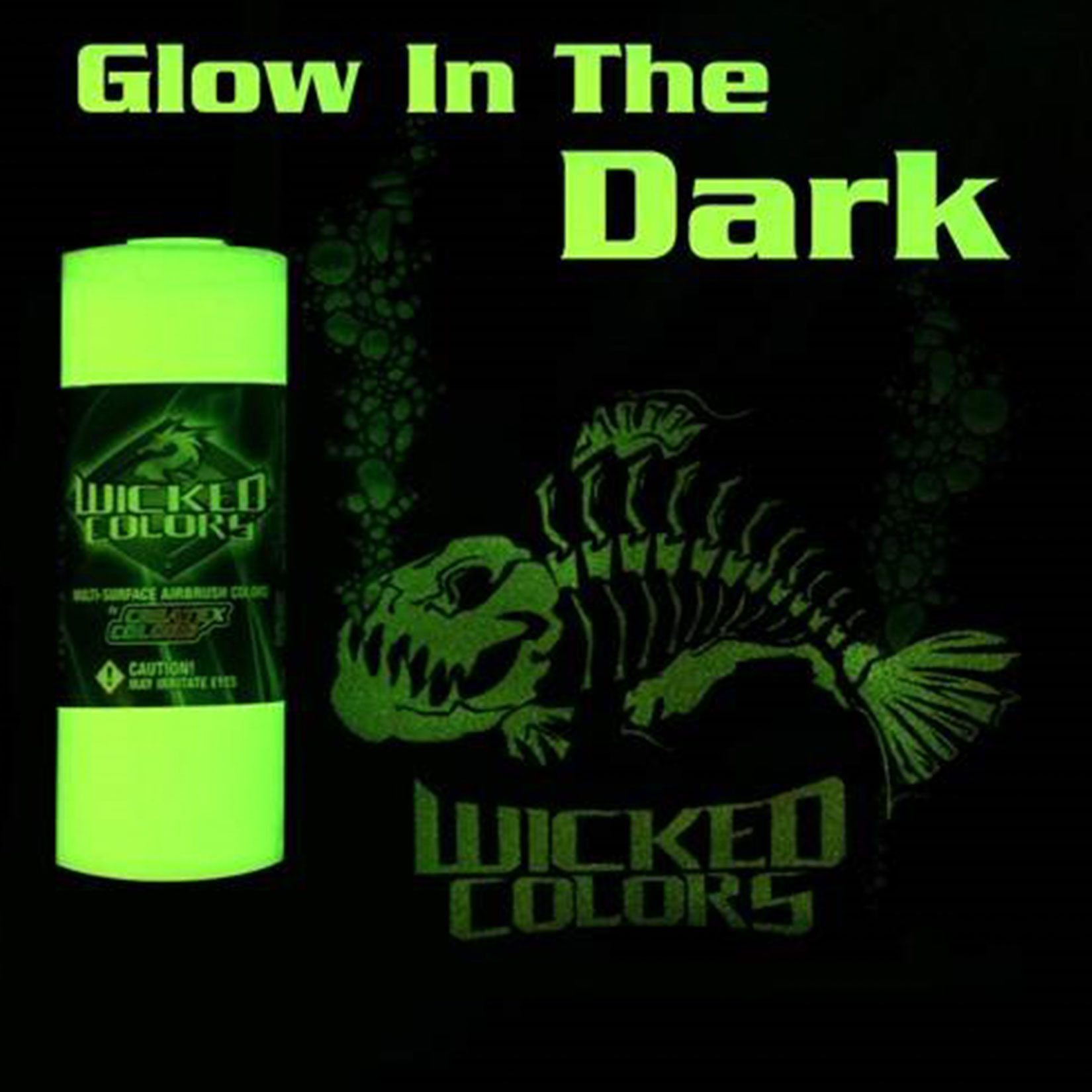 w212 glow in the dark