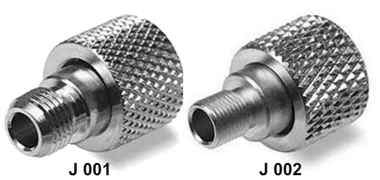 Iwata Adapters for Iwata Hoses