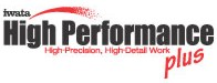 Iwata High Performance Plus Logo