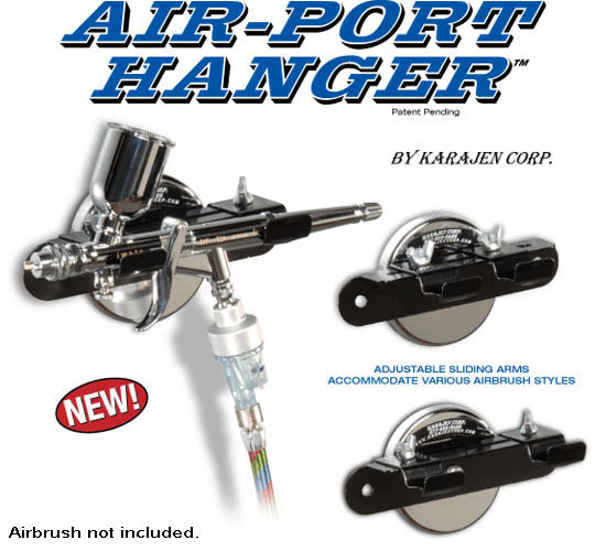 Air-Port Hanger